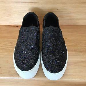 Kenneth Cole New York Joanie Platform Sneakers